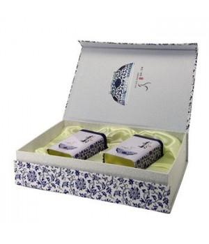 Подарочная упаковка для чая 07