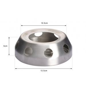 Подставка-подогреватель металлическая