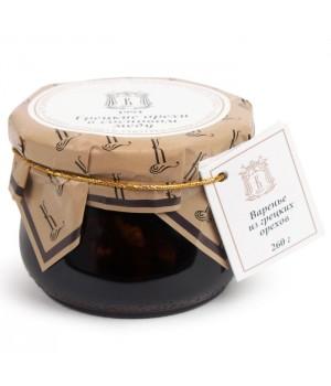 Грецкие орехи в сосновом меду (260 гр.)
