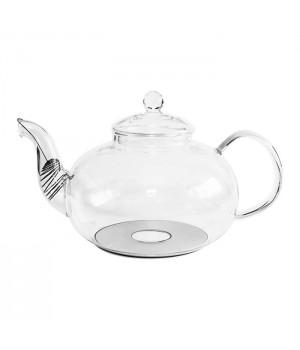 """Чайник для плиты """"Рябина"""" 1500 мл (с металлизированным дном)"""