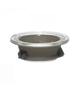 """Стеклянная крышка для чайника """"Тама"""""""
