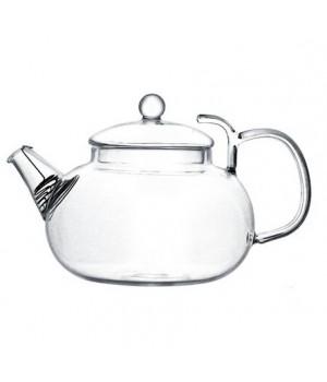 """Чайник стеклянный  KL-3031 """"Мандарин"""" 750 мл"""