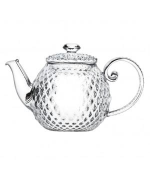 Чайник стеклянный  Алмаз 300 мл
