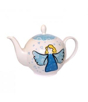 """Чайник """"Небесный ангел"""", объем 1 л"""