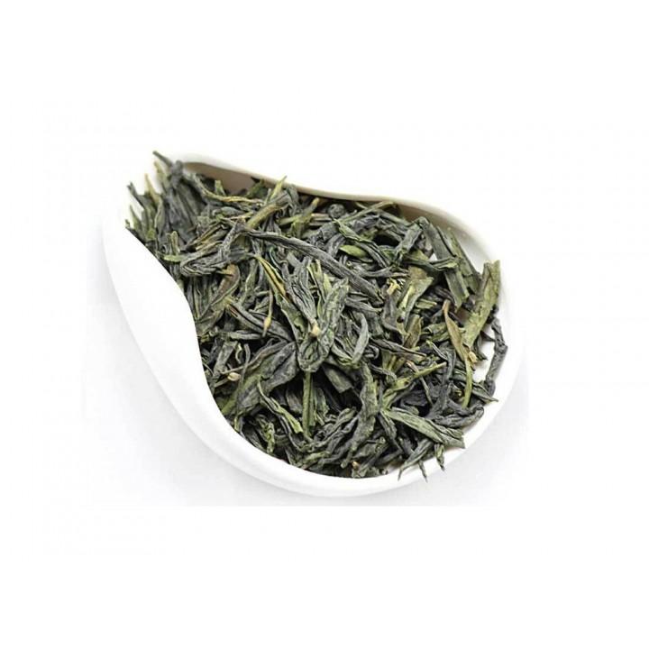 Зеленый чай Лю Ань Гуа Пянь (Тыквенные Семечки), 50 гр