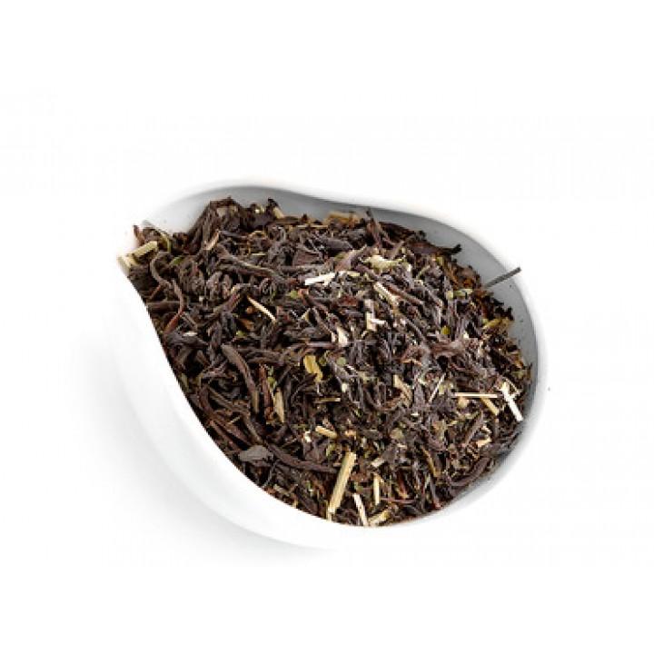 """Ароматизированный чай eco-line """"Мелисса и мята"""", 100 гр"""